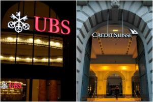 L'ipotesi della fusione tra Ubs e Credit Suisse scalda la Borsa
