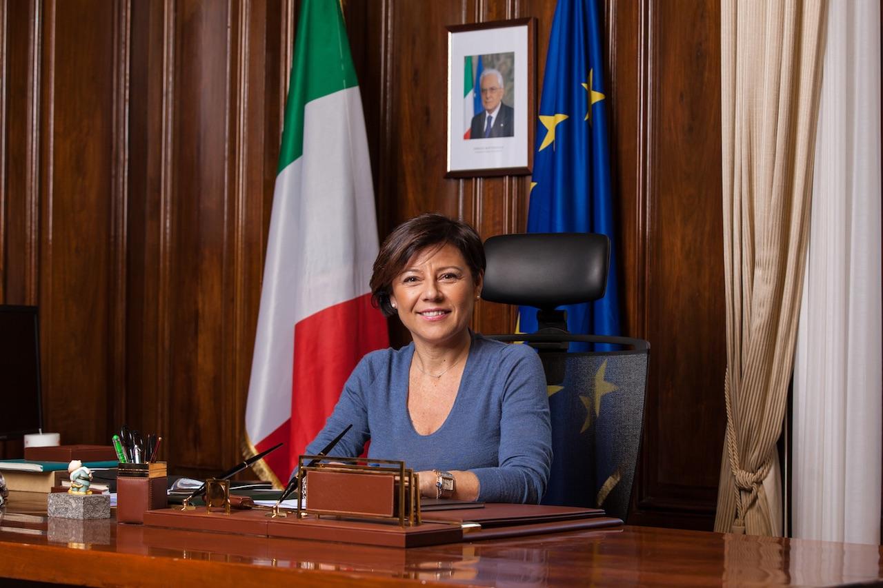 De Micheli (ministra dei Trasporti): «Entro il 2030 tutti gli italiani saranno a meno di un'ora da una grande infrastruttura ferroviaria»