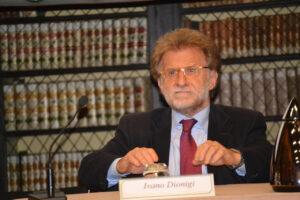 Ivano Dionigi (Presidente AlmaLaurea): «Se perdiamo le matricole il paese è sconfitto»
