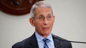 Anthony Fauci: «Vaccino anti Covid in anticipo solo se i test clinici saranno straordinariamente buoni»