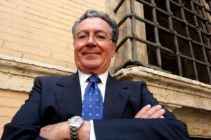 Gian Maria Gros-Pietro (presidente Intesa): «Recovery fund? Si tratta di costruire il futuro»