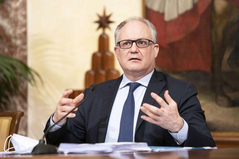 Gualtieri (ministro dell'Economia): «Lavoriamo a un piano per stimolare investimenti nel Sud»