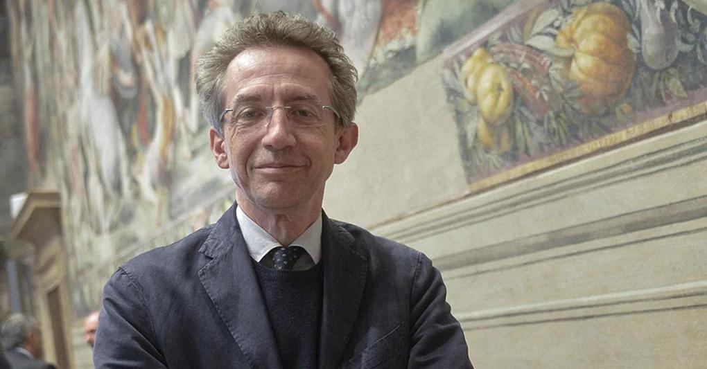 Manfredi (ministro dell'Università e della Ricerca): «Comunichiamo con sobrietà ma abbiamo dato ampie prove di concretezza»