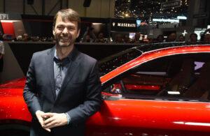 Manley (ad Fca): «Per Maserati 2,5 miliardi di investimenti. Il 2020 sarà l'ultimo anno in perdita»