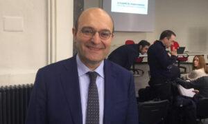 Misiani (viceministro dell'Economia): «Giù le tasse a famiglie e ceto medio»