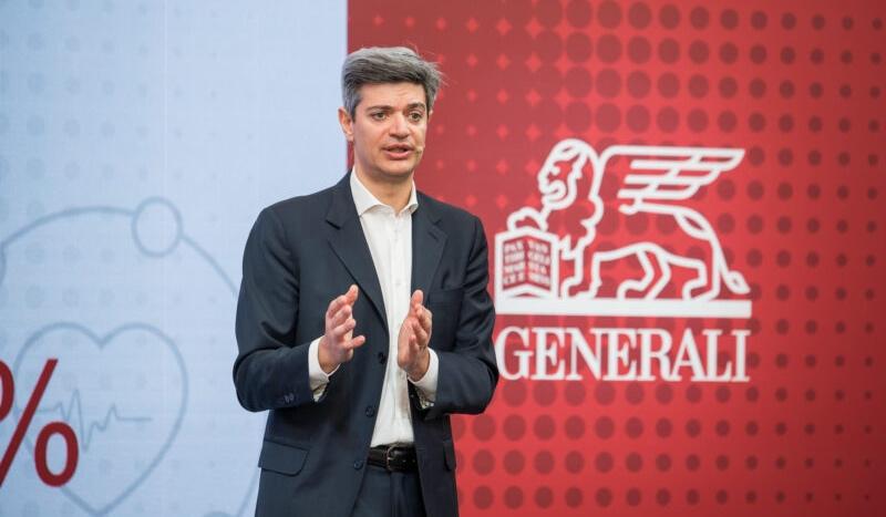 Sesana (ceo Generali Italia): «Il welfare aziendale è diventato una pratica strategica»
