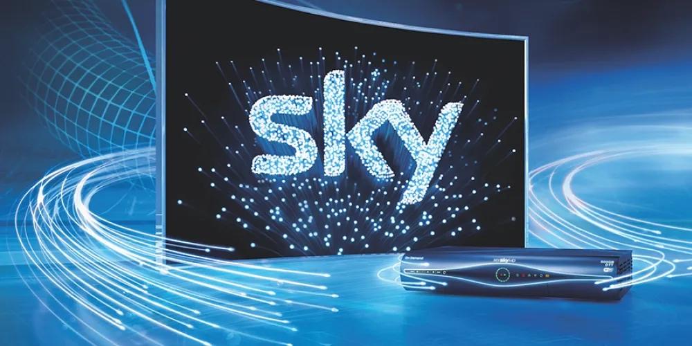 Sky valuta se lasciare la sede di Milano Santa Giulia
