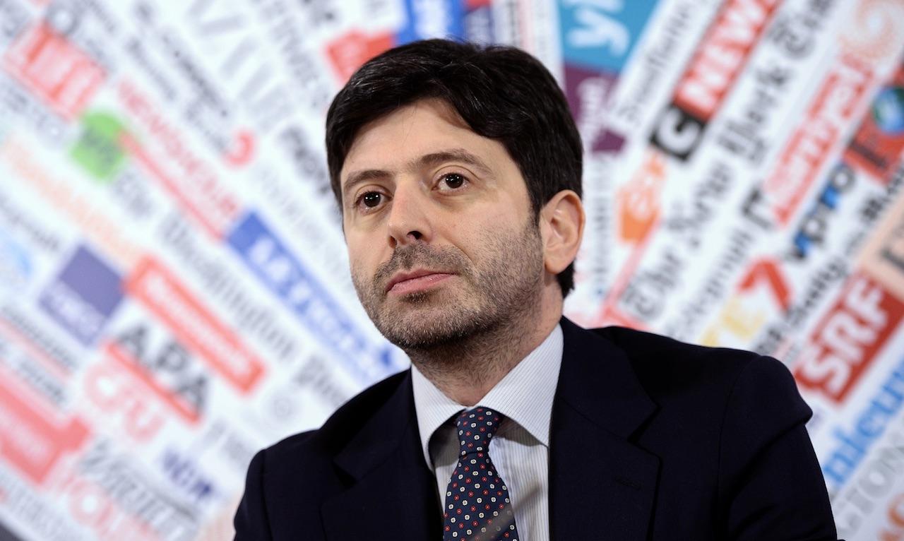 Sanità, Speranza (ministro della Salute): «Centralizzare su Roma non è la soluzione»