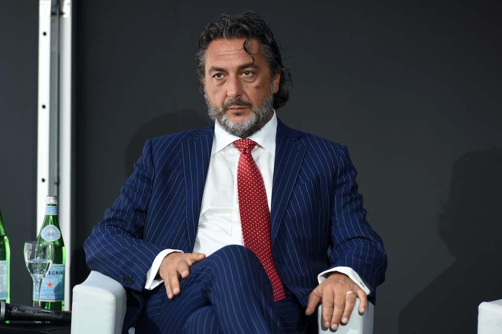 Carlo Cimbri (ad Unipol): «Lo Stato può offrire incentivi, non rendite di posizione»