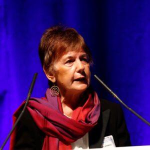 Sandra Vernero