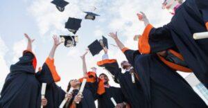 laureati - Riparte l'Italia