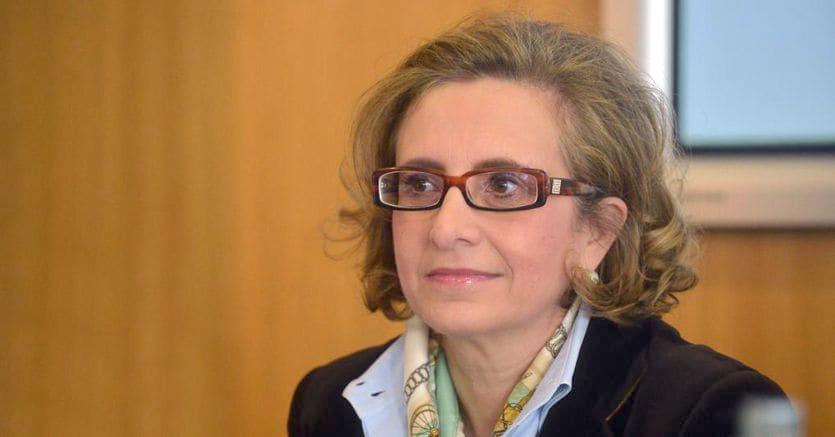 Lucia Calvosa (presidente Eni): «Pnrr: nuovo sviluppo nell'ambito della transizione energetica»