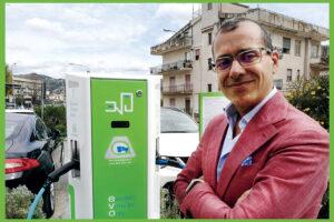 Rosario Pingaro (ad Convergenze spa): «La sostenibilità ambientale? Un requisito fondamentale»