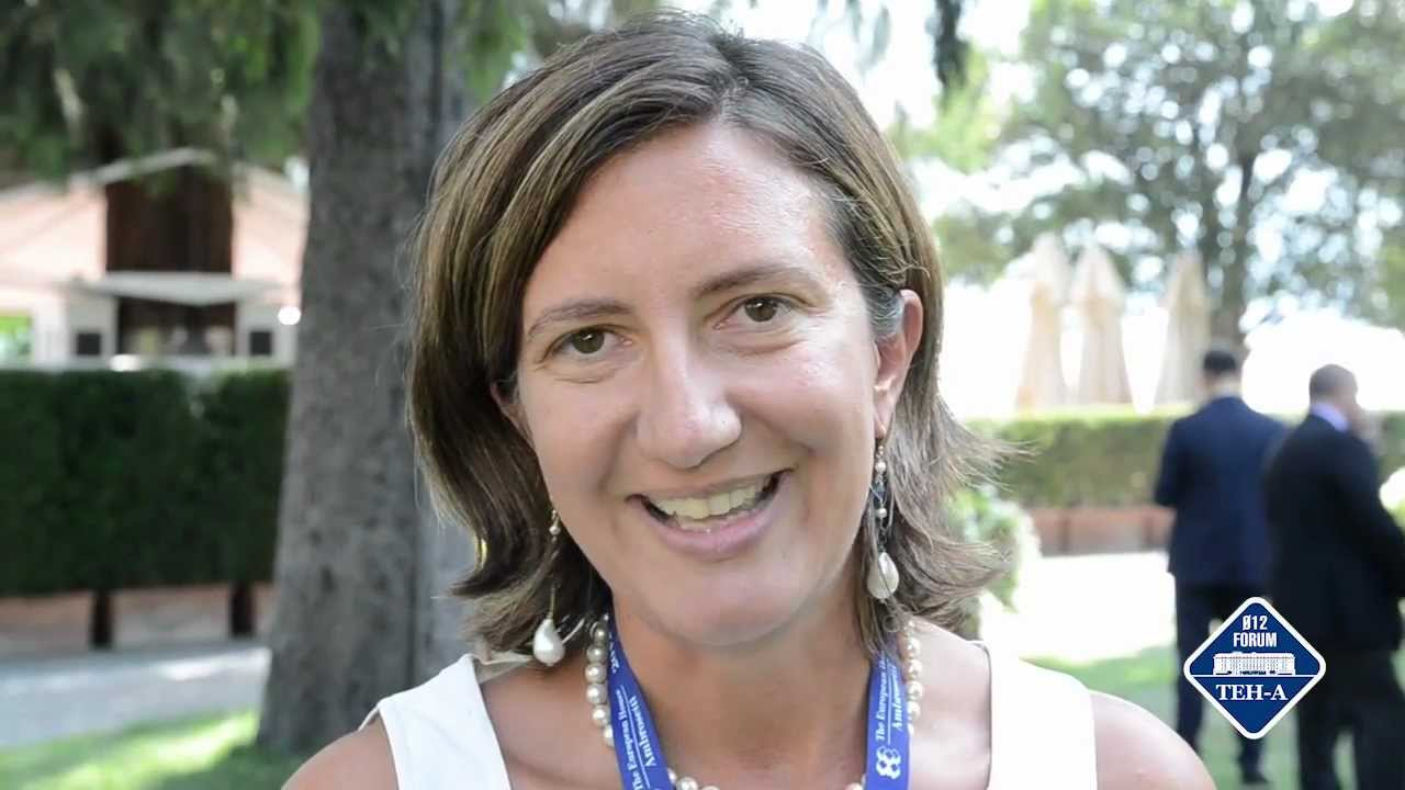 Silvia Candiani (Ad Microsoft Italia): «È il momento di passare al digitale: per rilanciare e innovare il Paese»