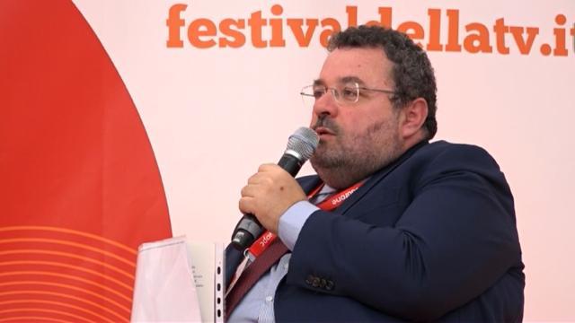 """Francesco Manacorda (Repubblica): «Scontro tra privacy sanitaria e """"diritto alla ripresa""""»"""