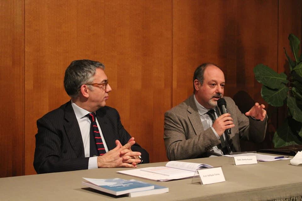 Danilo Paolini (Avvenire): «Green pass: unico strumento per garantire a tutti serenità e continuità lavorativa»