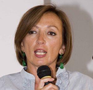 Sandra Zampa