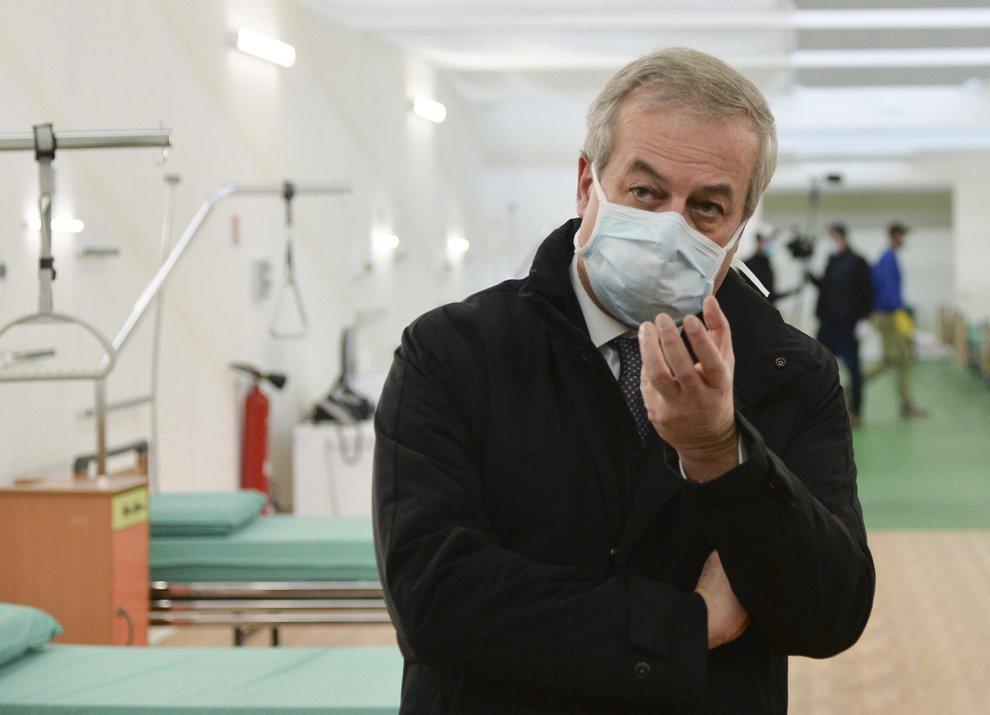 Vaccino, Locatelli: obiettivo coprire 70% italiani per autunno
