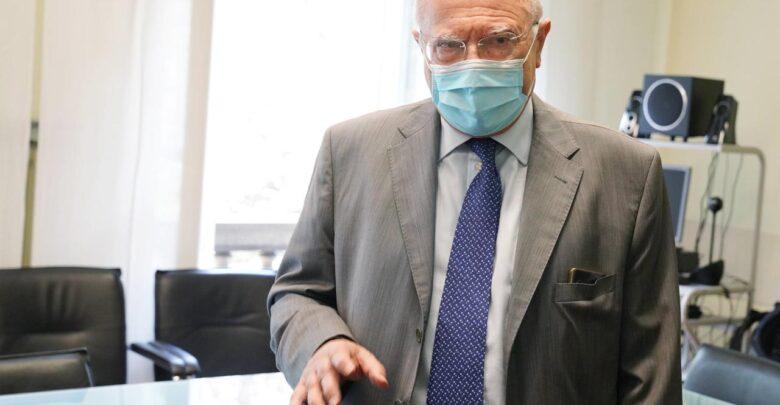 Galli:Senza vaccini esposti a contagio,mantenere restrizioni