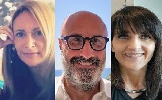 Denise Giacomini - Pasquale Simonetti - Monica Gasperini