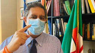 Giovanni Toti (governatore Liguria): «Vaccinazione obbligatoria per gli over 50»