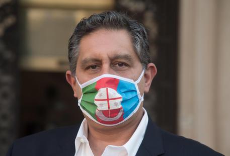 Giovanni Toti (Presidente Regione Liguria): «Il sistema di misure diverse per regioni in base alla gravità della situazione andava mantenuto anche durante le feste»