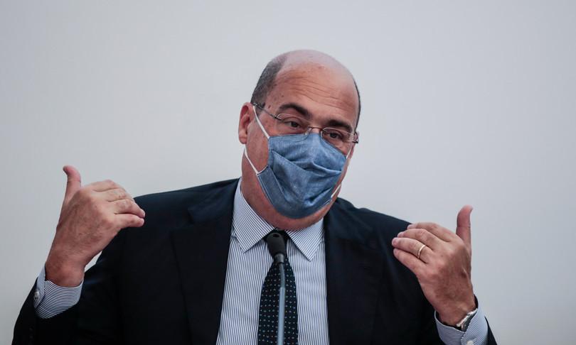 Nicola Zingaretti (ex segretario Pd): «No a una sinistra minoritaria e subalterna»
