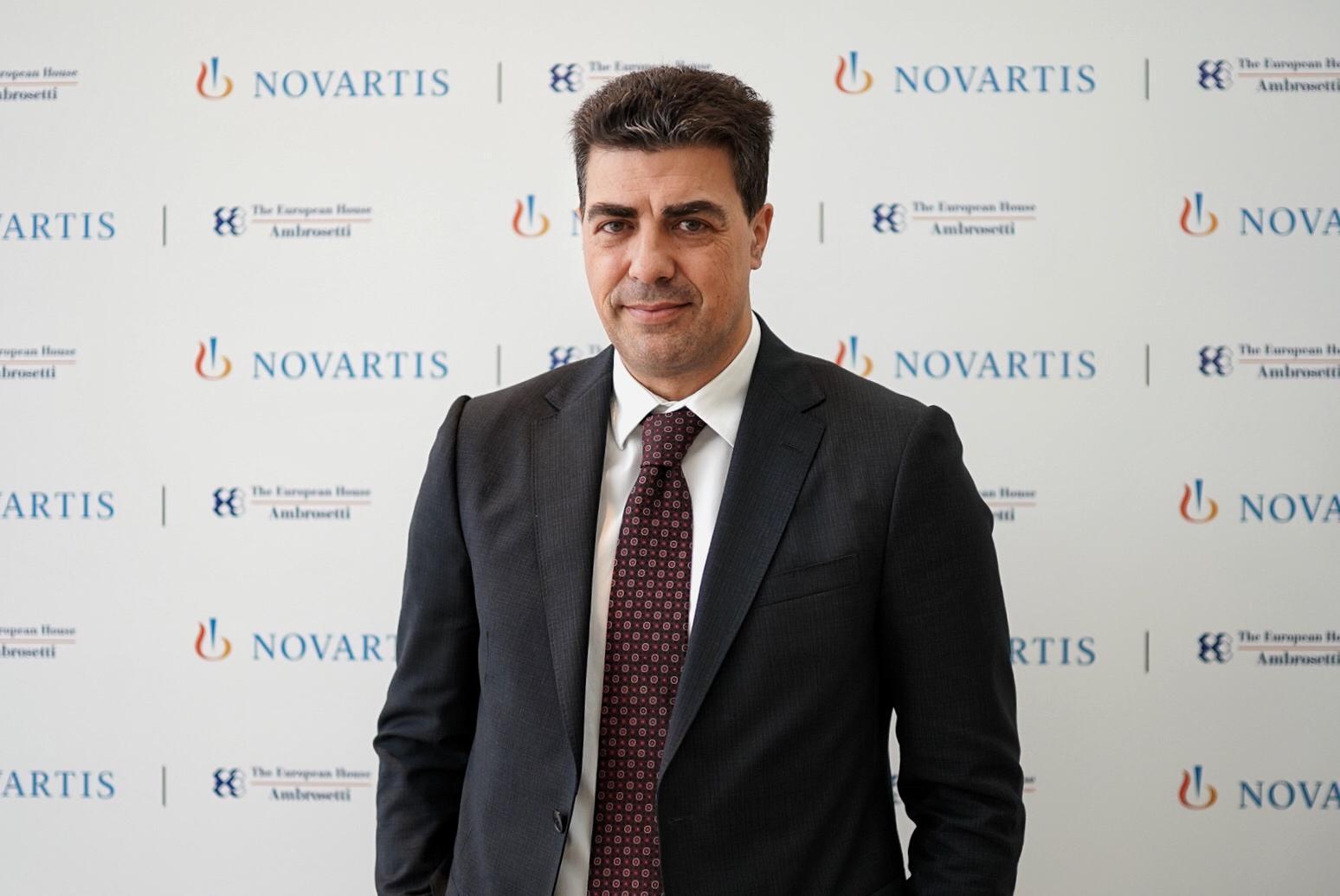 Frega: «Pronti a contribuire a produzione italiana vaccini»