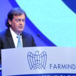 Scaccabarozzi: complesso produrre il vaccino in Italia