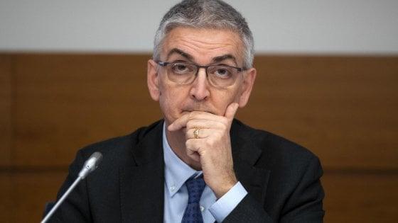 Silvio Brusaferro (presidente Iss): «Il Green pass aiuta a sostenere copertura immunitaria e comportamenti corretti»