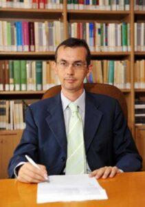 Alberto Maria Benedetti