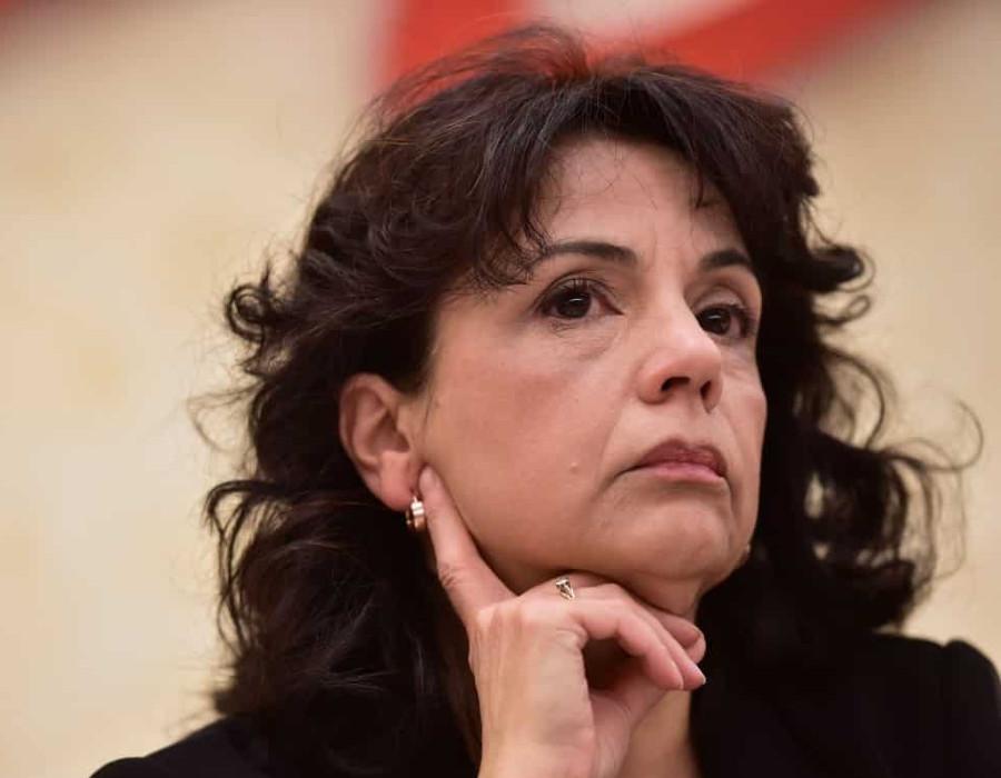 Donatella Di Cesare (La Stampa): «No pass: tra i sostenitori estrema destra, antisemiti e negazionisti»