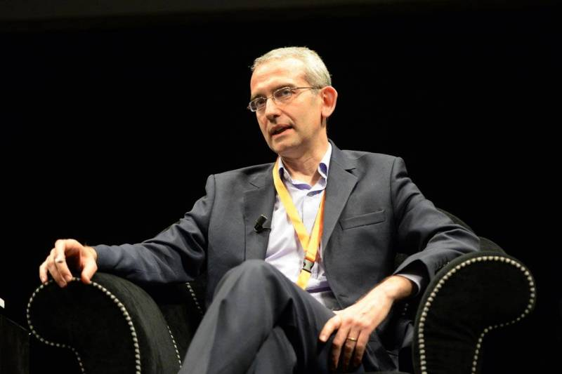 Fubini: «L'Europa ha bisogno di visione e determinazione»