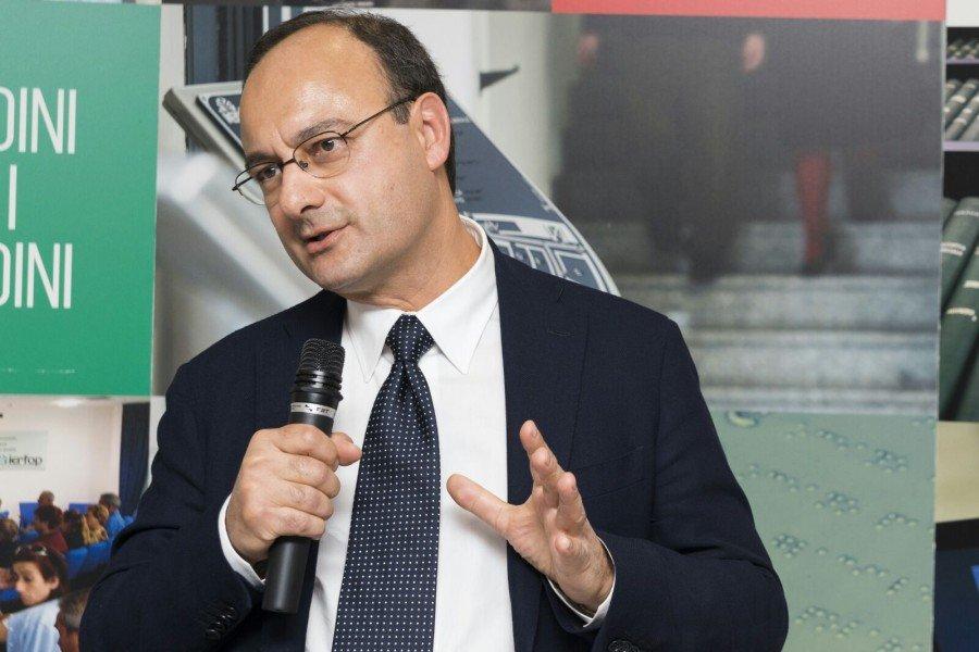 Antonello Giannelli (presidente Anp): «Dad: non è ancora alle nostre spalle, aumento inevitabile»