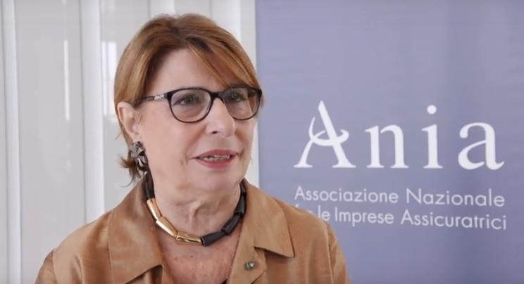 Maria Bianca Farina (presidente ANIA): « L'espansione del welfare più rapida e imponente nella storia economica»