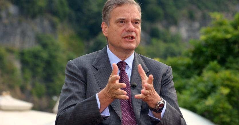 Lorenzo Bini Smaghi (Presidente di Société Générale): «Il conto per l'Italia è rinviato alla fine della crisi»