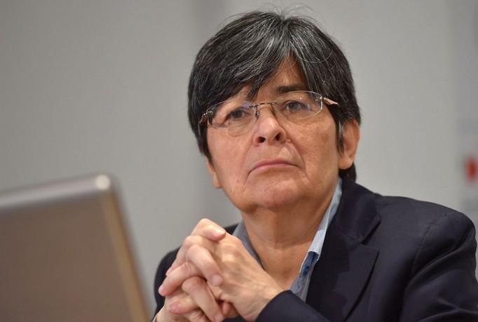 Maria Cecilia Guerra Sottosegretaria all'Economia