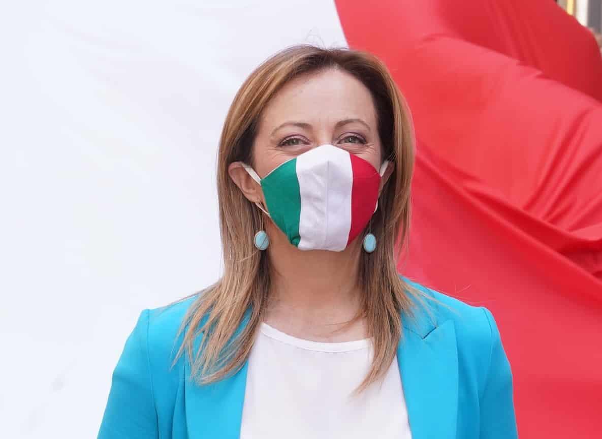 Recovery, Meloni: «Rilanciare Roma e il Centro Italia»