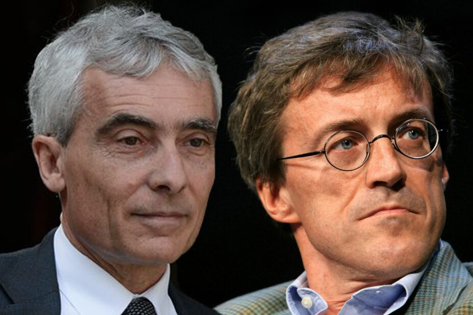 """Tito Boeri e Roberto Perotti (la Repubblica): «Il """"divano di Cittadinanza"""" è un mito: i dati lo smentiscono»"""