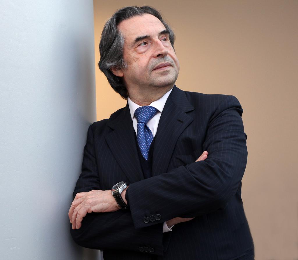 Riccardo Muti (direttore d'orchestra): «Le radici della musica sono in Italia: ora noto un'ignoranza atavica»