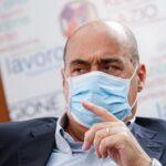 Zingaretti:«Se avessimo vaccini raddoppieremmo le iniezioni