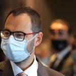 Stefano Patuanelli Ministro Sviluppo Economico