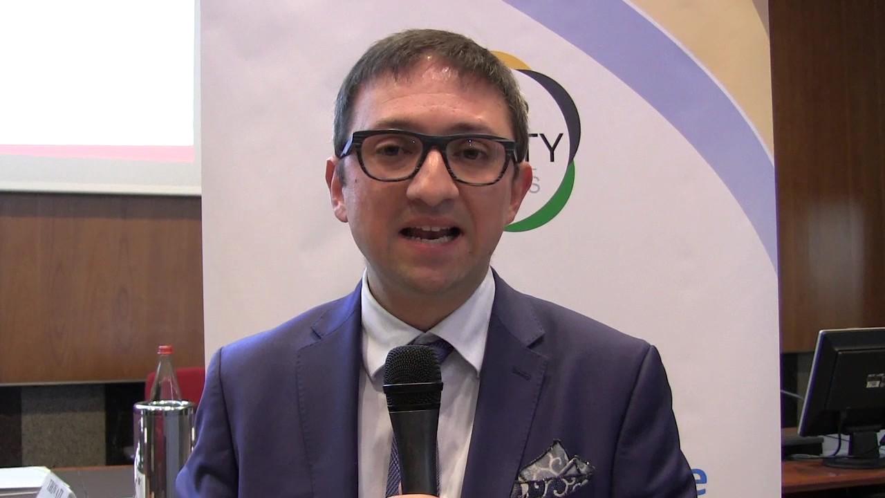 Alessandro Russo AD e Presidente Gruppo CAP