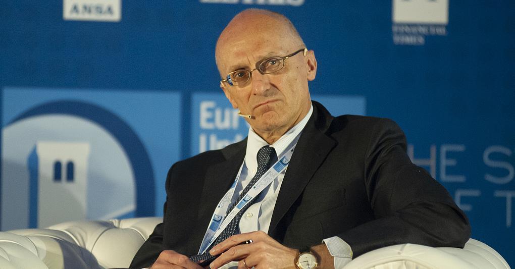 Enria: Banche,aumento provviste capitale ma Bce prudente