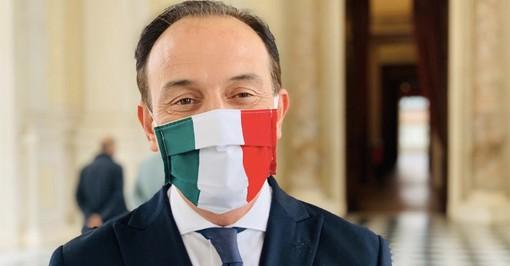 Alberto Cirio (presidente Regione Piemonte): «Gigafactory Stellantis: porterò a Draghi il dossier di candidatura»