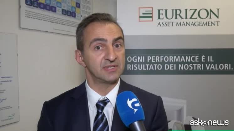 Corrado Gaudenzi Eurizon
