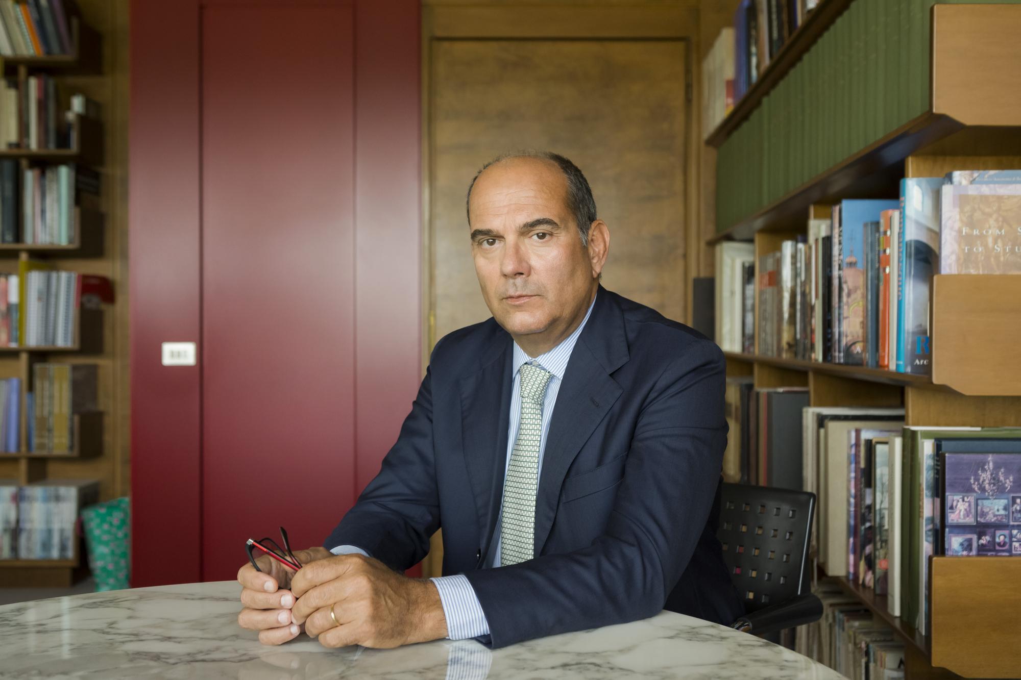 Carraro: «Occorre una revisione critica dei progetti»