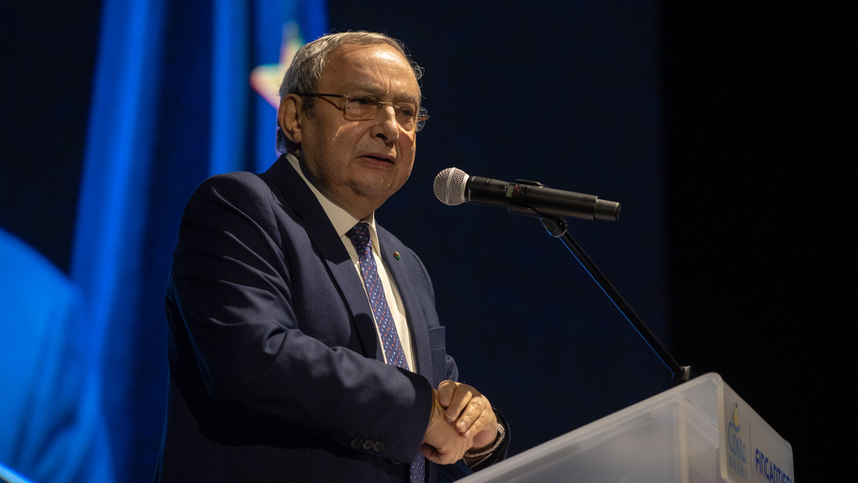 Fincantieri, Bono: «Per il 2021 prevista crescita del 25%»