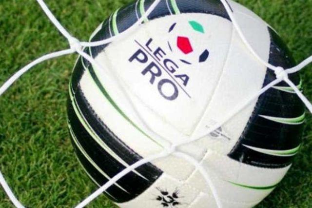 Lega Pro Pallone in rete