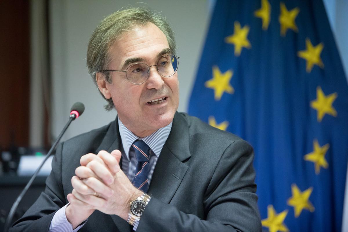 Massimo Simonini Anas